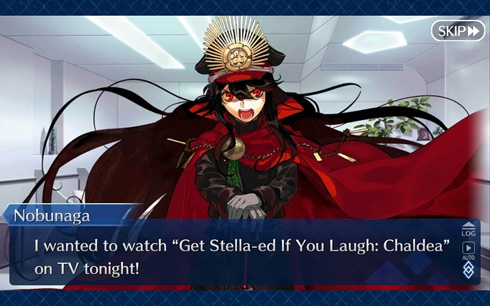 Try Not to Laugh- Chaldea Edition
