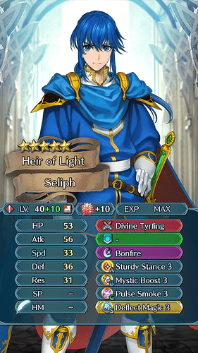 FEH Unit Builder - Seliph (1)