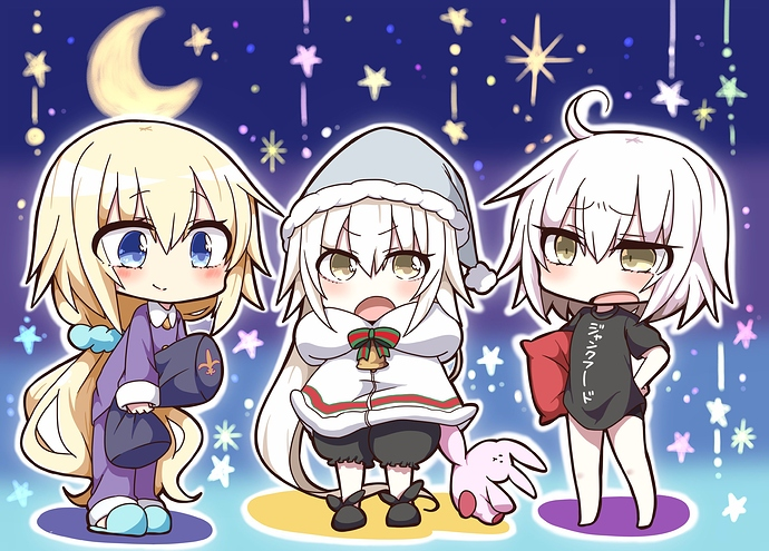 __jeanne_d_arc_jeanne_d_arc_jeanne_d_arc_and_jeanne_d_arc_alter_santa_lily_fate_and_2_more_drawn_by_jako_jakoo21__107f11061594bec40252287bd8e9d16d