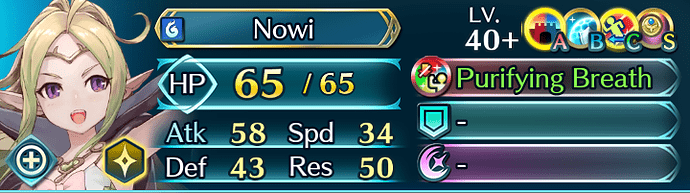 FEH Unit Builder - Nowi (1)