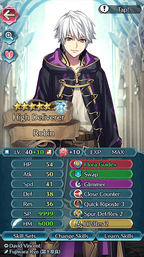 FEH Unit Builder - Robin (M) (9)