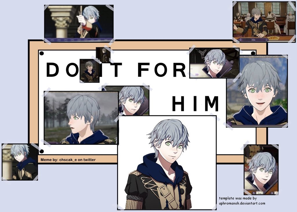 Fire Emblem Three Houses: Who are you most excited for