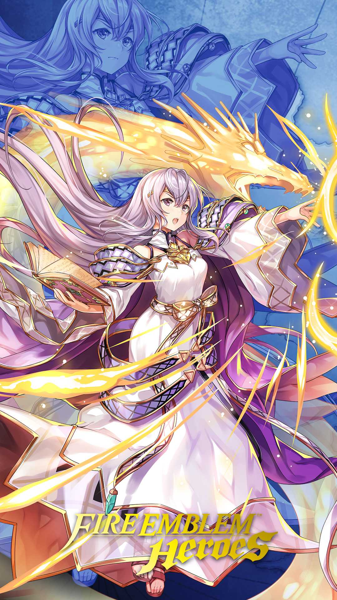 Voting Gauntlet Wallpaper Thread Feh Fluff Gamepress Community