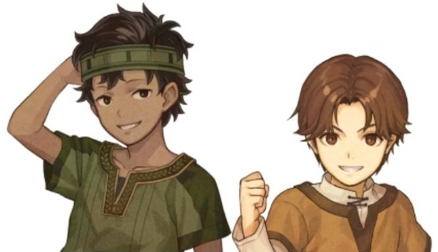 Young Tobin