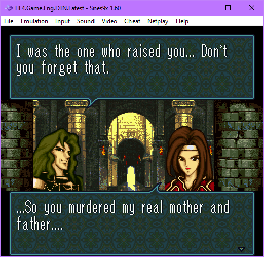 snes9x-x64,FE4.Game.Eng.DTN.Latest_-_Snes9x_1.60_2021-05-09_14-46-25-787