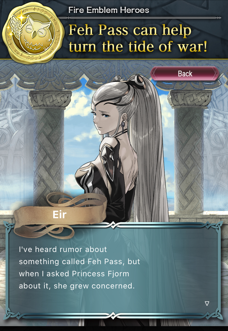 Why Is Nobody Talking About This Feh Fluff Gamepress Community