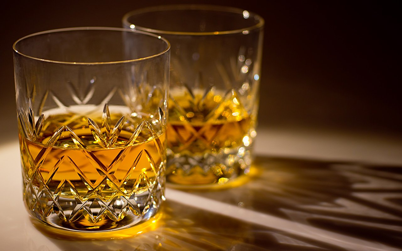 two-cut-crystal-whisky-glasses-shutterstock_72390655